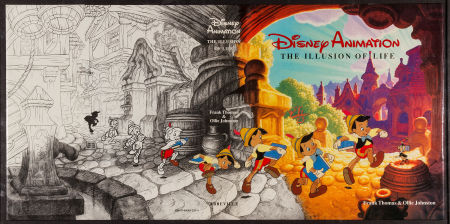the illusion of life essays on animation Review the illusion of life 2: more essays on animation ed alan cholodenko, power publications sydney 2007 may 17, 2014 the 12 basic principles of animation were.